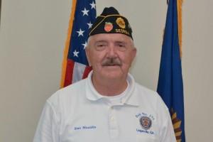 Sr. Vice Commander:Stan Mauldin